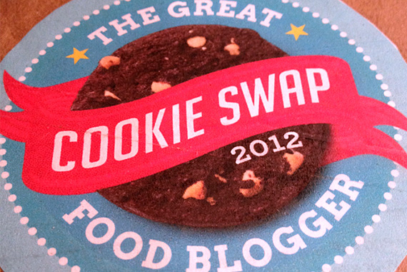 The Great Food Blogger Cookie Swap!