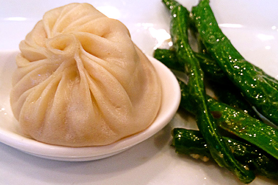 Delicious Dumplings! A Culinary Walking Tour!