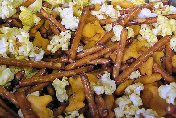 Pretzels Popcorn And Goldfish My Imperfect Kitchen