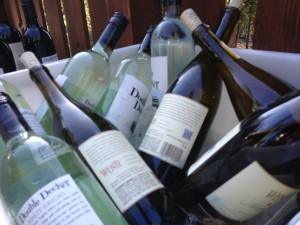 Wine Tasting Camp Blogaway