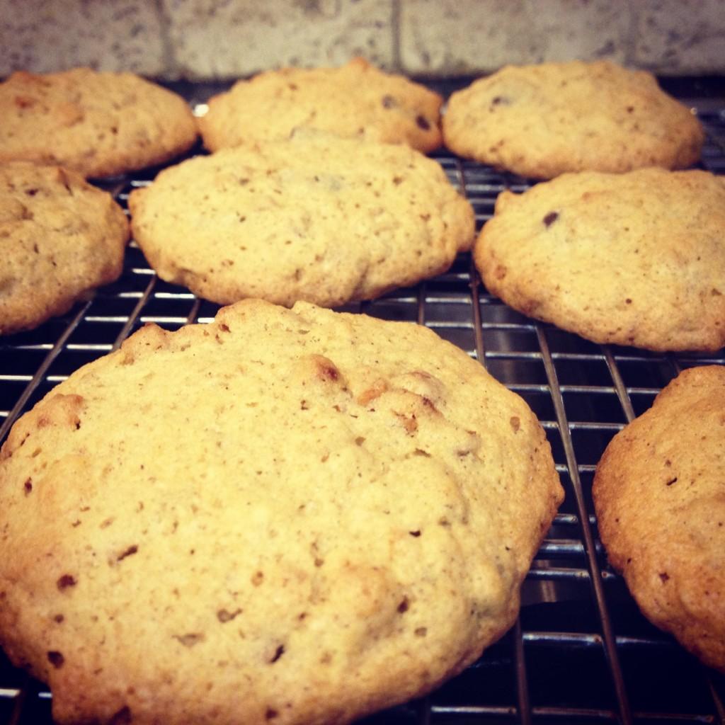 Kelle's Cookies