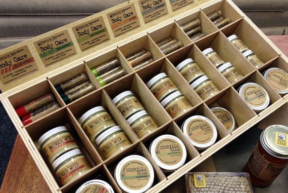 BeeKeeperProducts