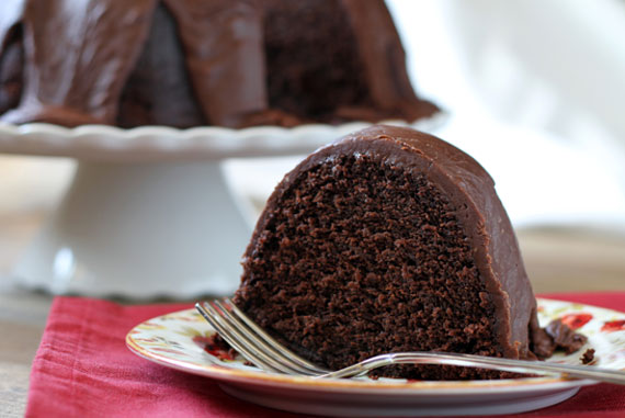 ChocolateBundt