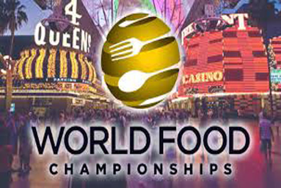 World Food Championships!