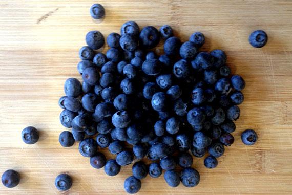BlueberryRum