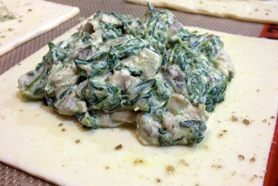 SpinachPuffs