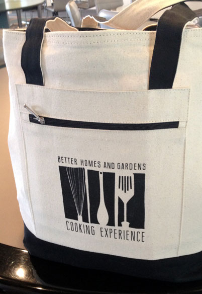 Better Homes and Gardens Gift Bag