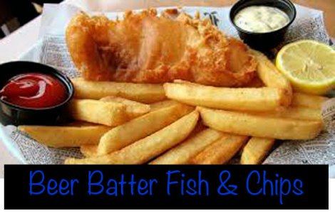 BeerBatterFish