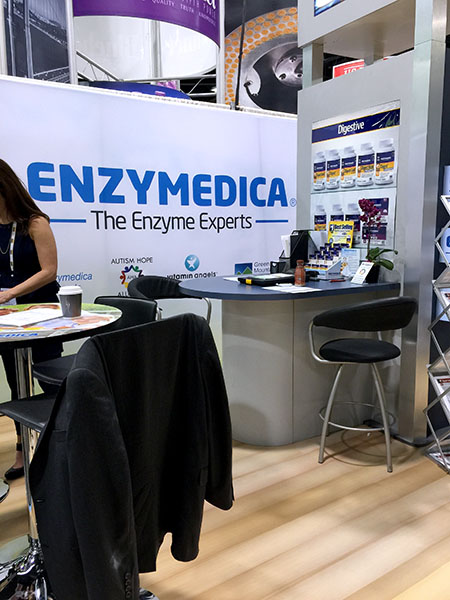 Enzymedica-Expo-West