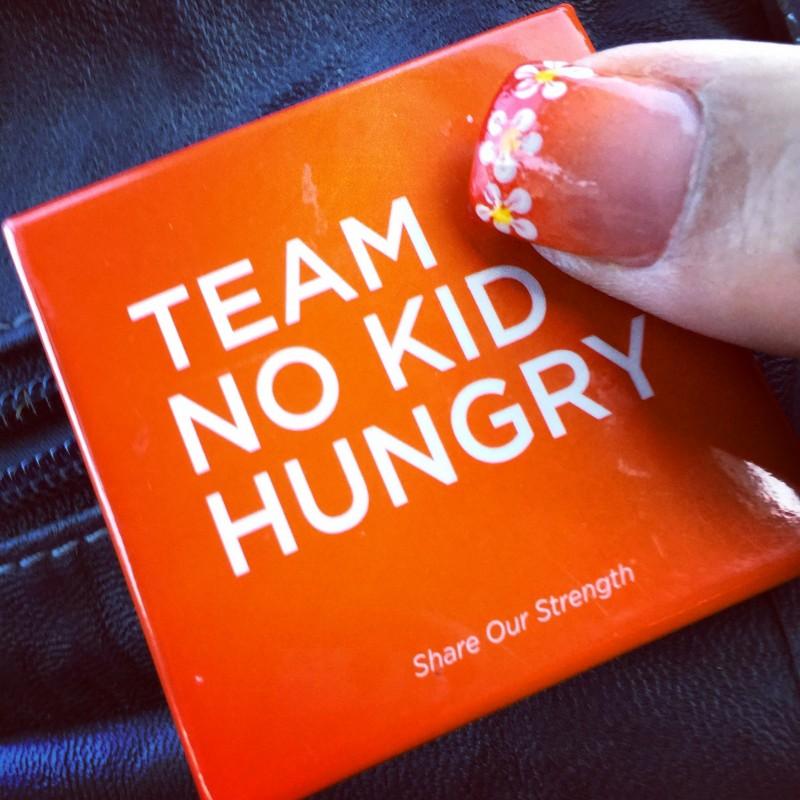 Team No Kid Hungry