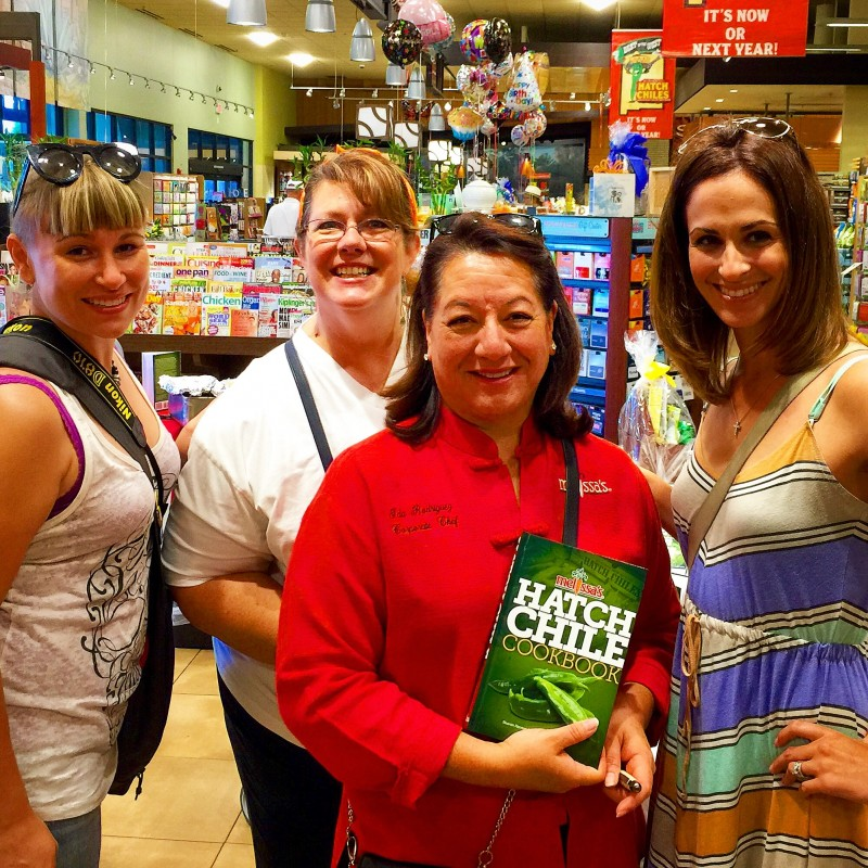 Author and Chef, Ida Rodriguez from Melissa's Produce