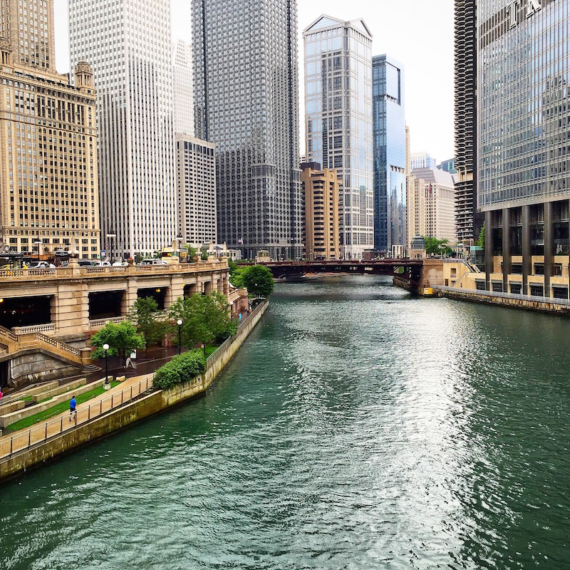 Chicago Riverboat Cruise
