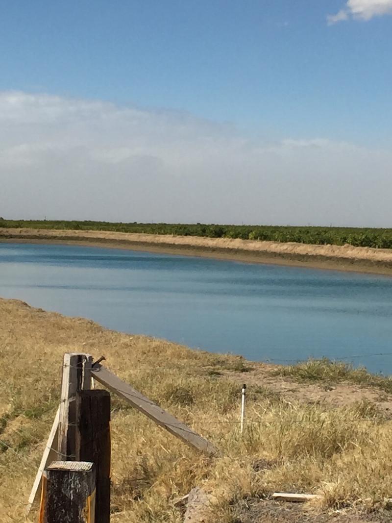 Sea View Farms Reservoir