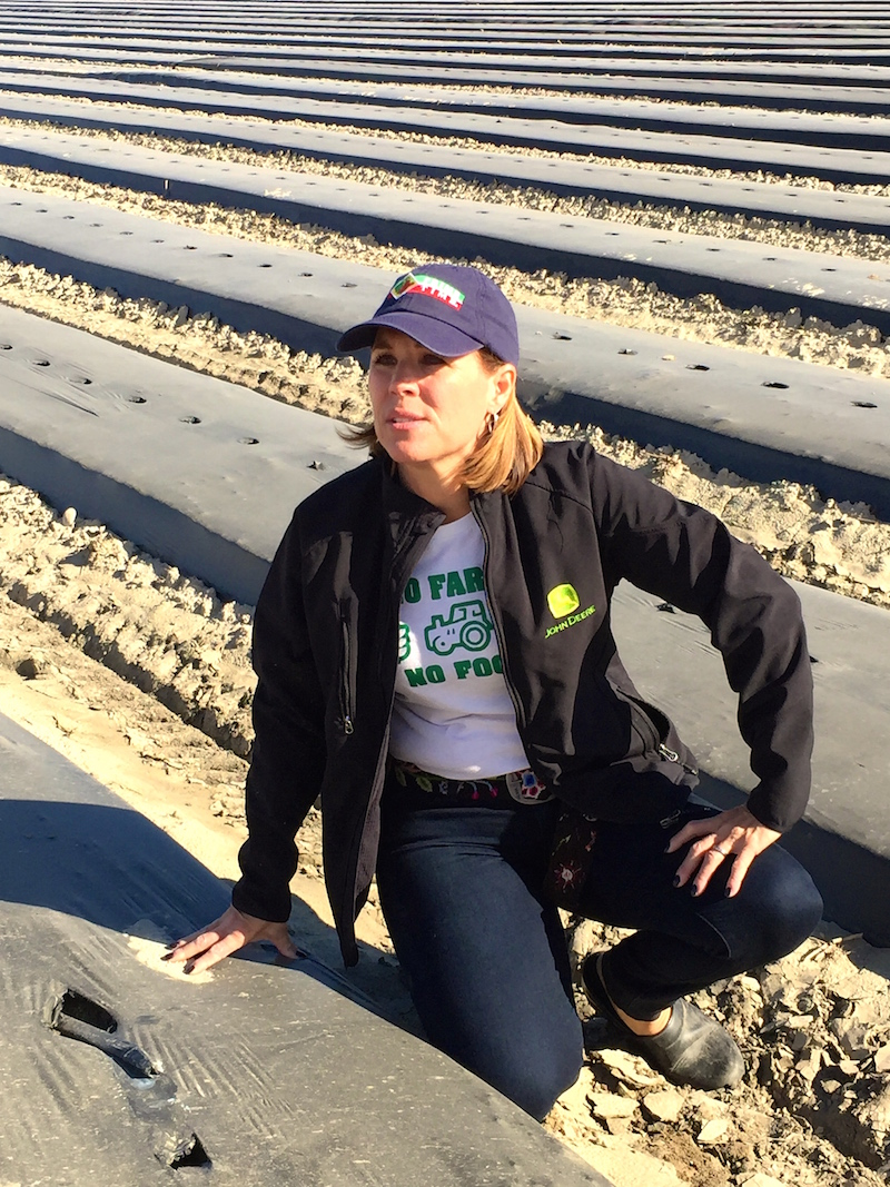Ellen Way California Women for Agriculture