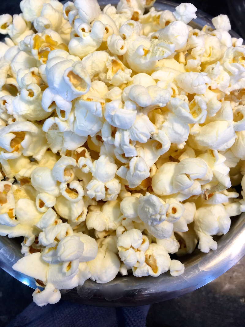 Cheddar Cheese Popcorn Classic Snacks