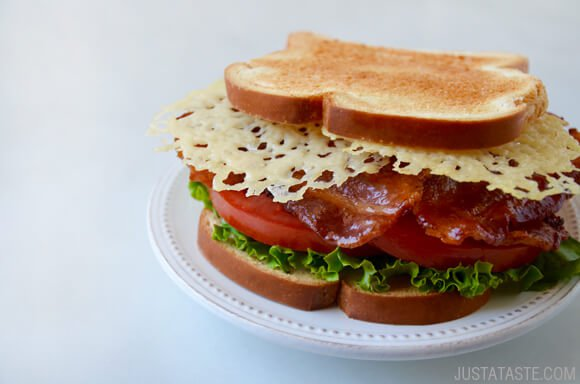 Top 12 BLT Recipes