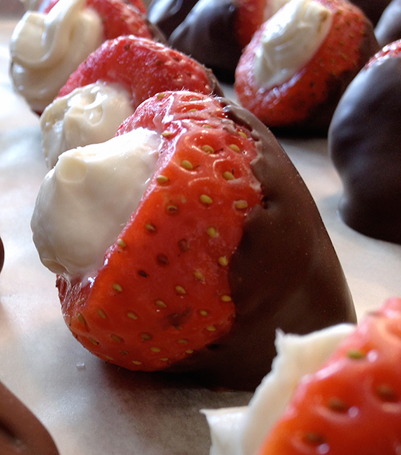 National Strawberry Month Top 12