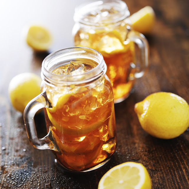 Summer Iced Tea Recipes My Imperfect Kitchen