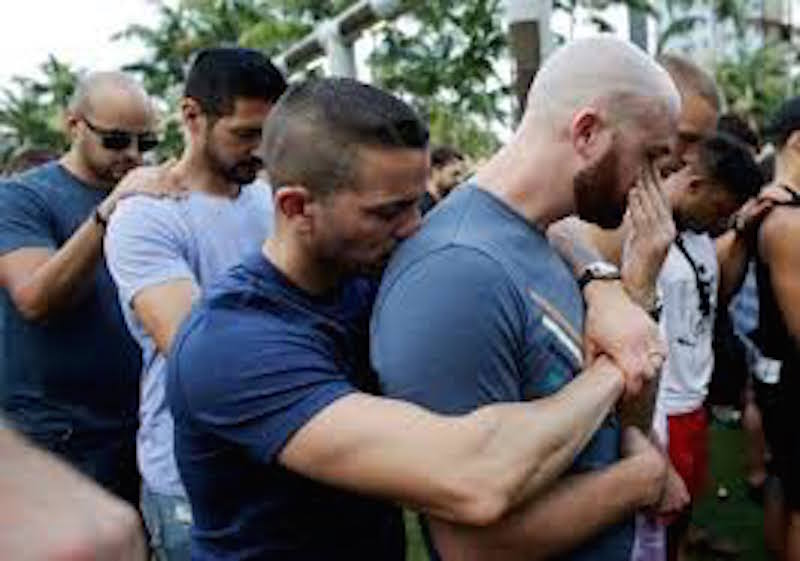 Orlando Shooting One Voice Weigh In Wednesday