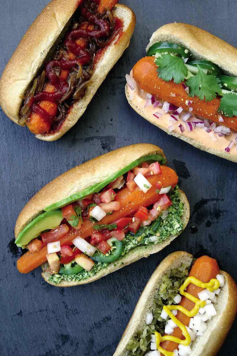 Nyc Hot Dog Recipe