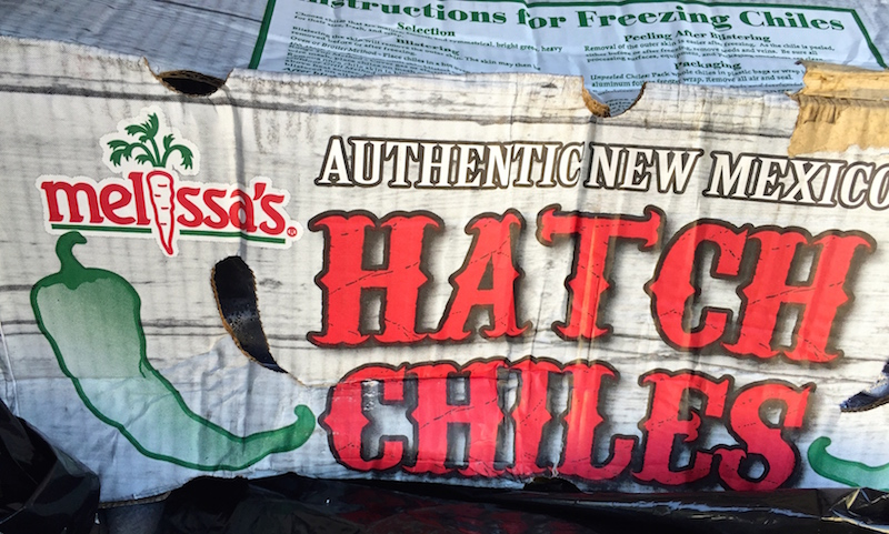 Bristol Farms Melissas Hatch Chile Roasting Event 2016_30