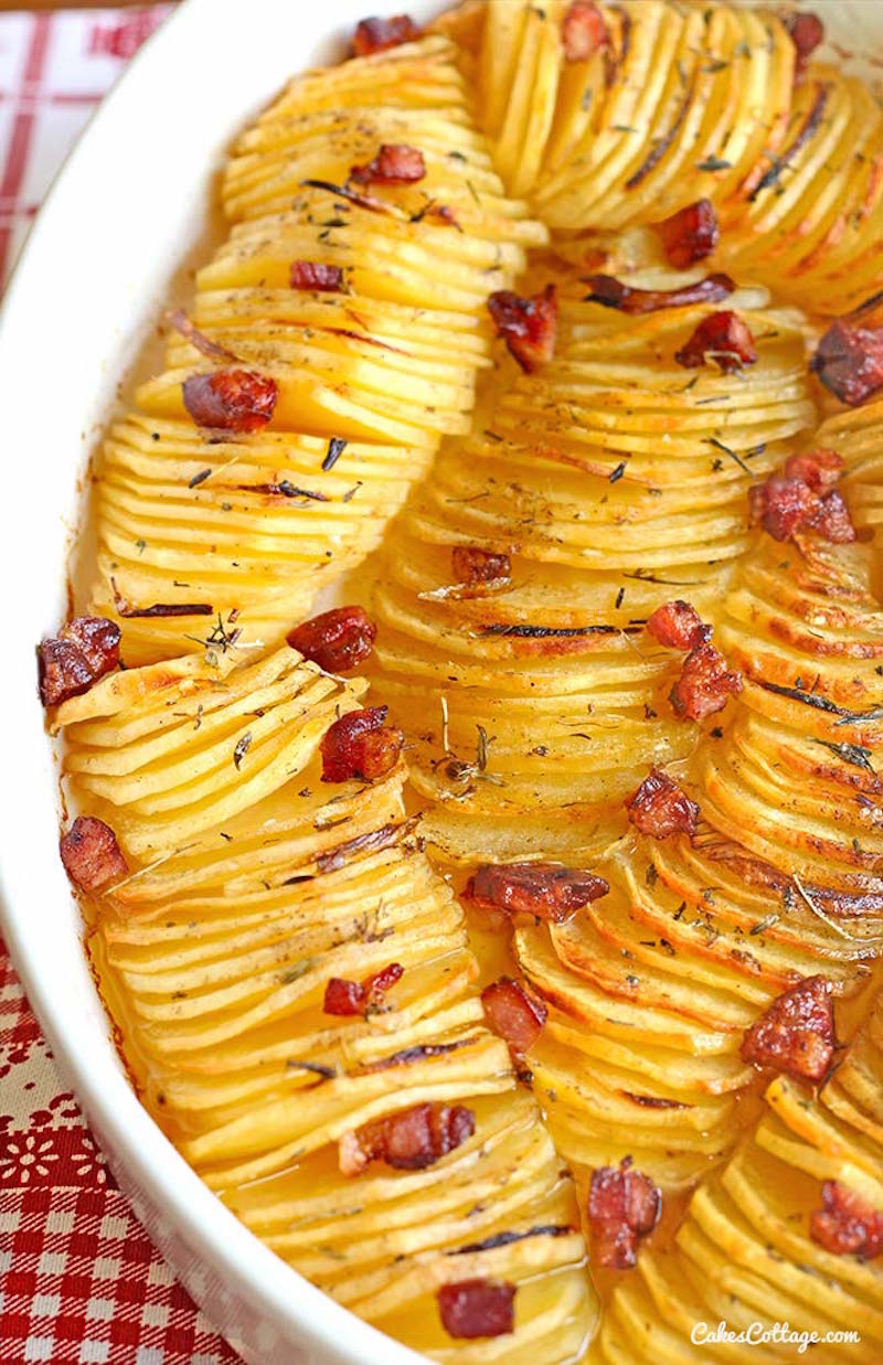 Top 12 Potato Recipes | My Imperfect Kitchen