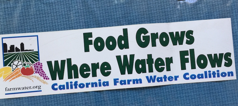 California Farm Water Coaltion