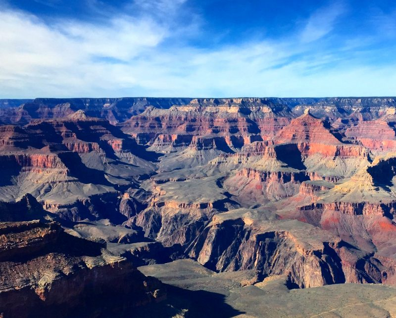 Arizona Adventures – The Grand Canyon