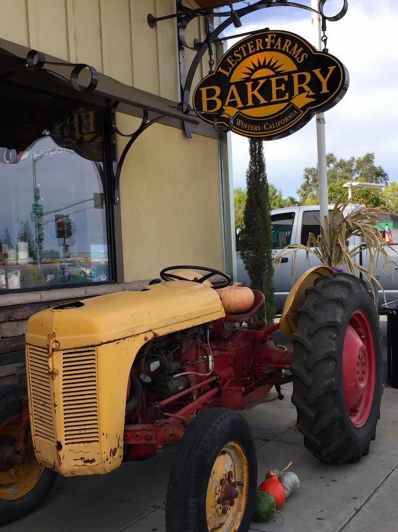 Lester Farms Bakery