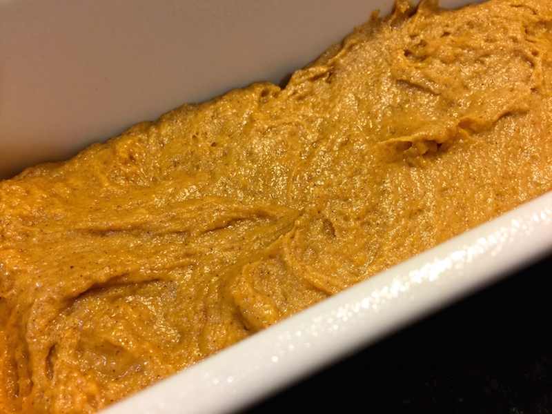 Pumpkin Chocolate Quick Bread | My Imperfect Kitchen