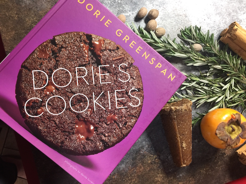 """Dorie's Cookies"" at Melissa's Produce!"