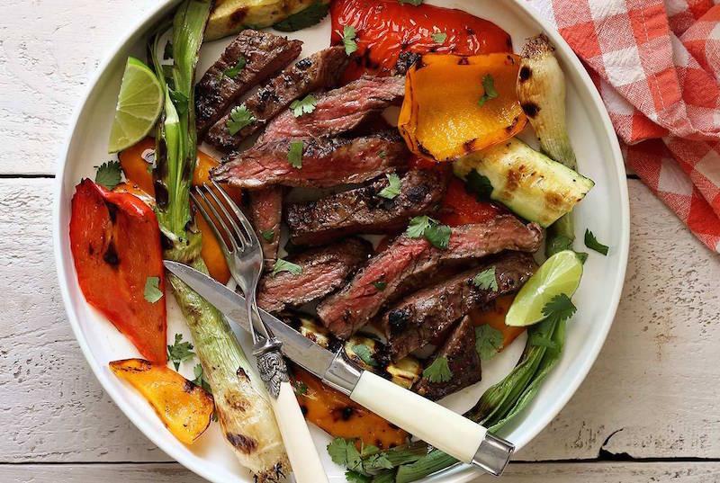 15 Healthy Dinner Ideas