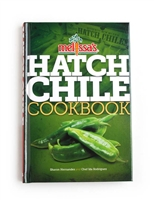 Hatch Chile Cookbooks