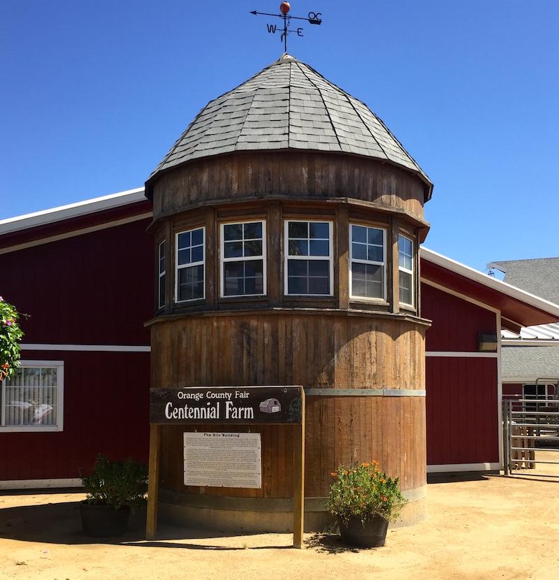 Orange County Fair 2017 Centennial Farm