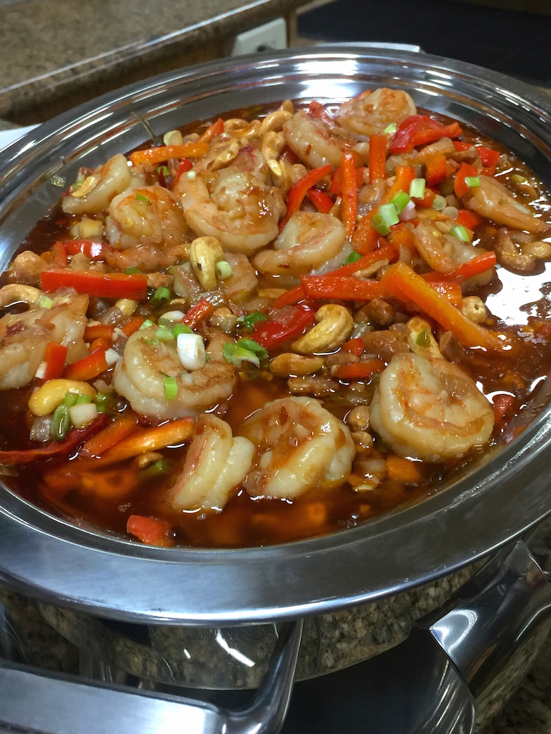 Jet Tila 101 Asian Dishes to try before you die