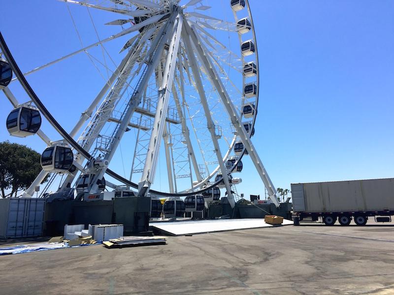 Orange County Fair 2017 Behind The Scenes