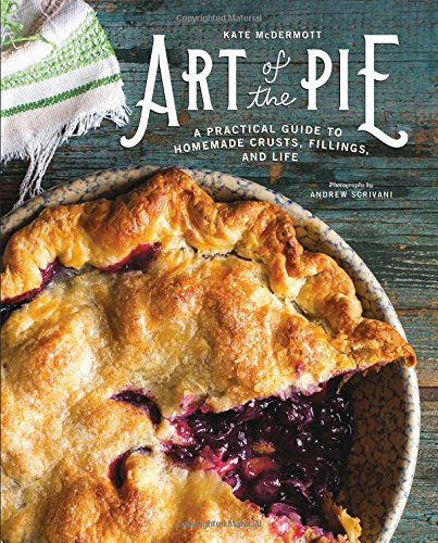 Art of the Pie Kate McDermott Gift Guide 2017