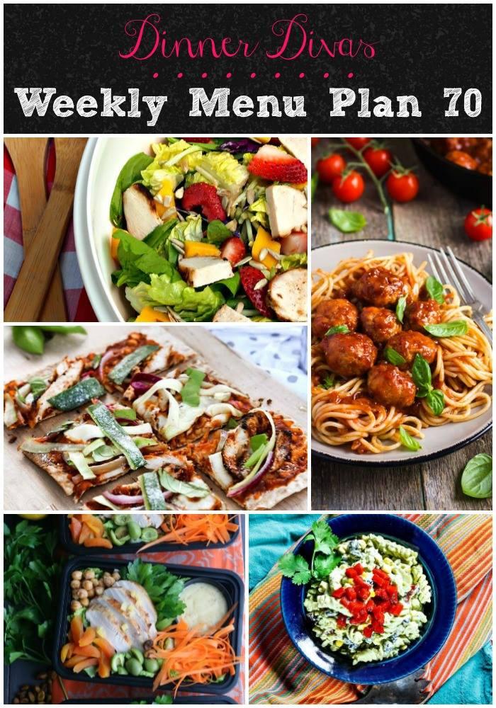 Dinner Divas Week 70