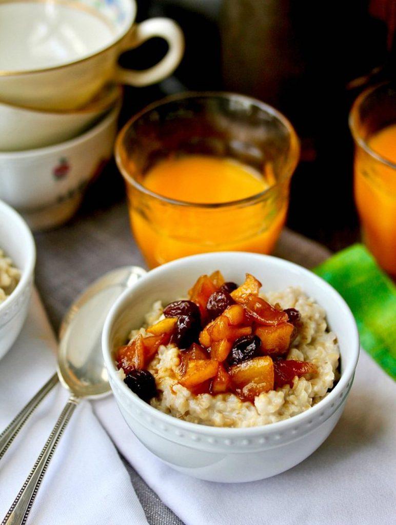 Gluten-Free Instant Pot Blog Tour