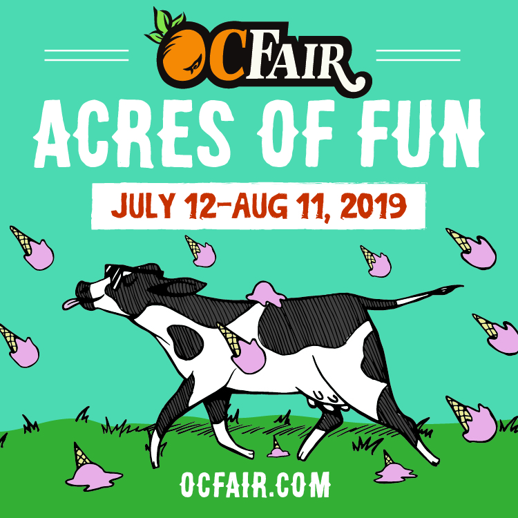 OCFair Acres of Fun 2019