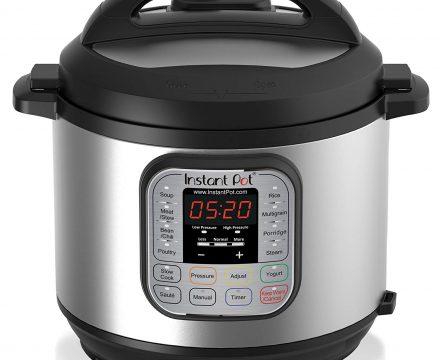 10 Easy Instant Pot Recipes