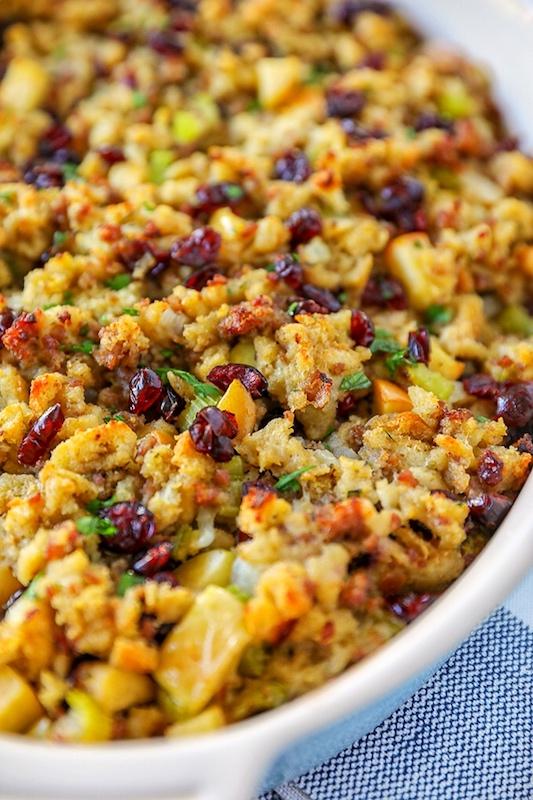 Fabulous 15: Stuffing Recipes