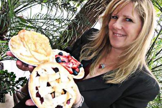 Chef Gwen Kenneally