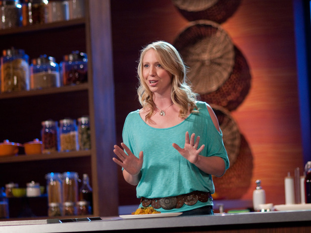 Cooking with Jyll Everman