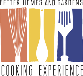 Better Homes and Gardens Cooking Experience – Day One!