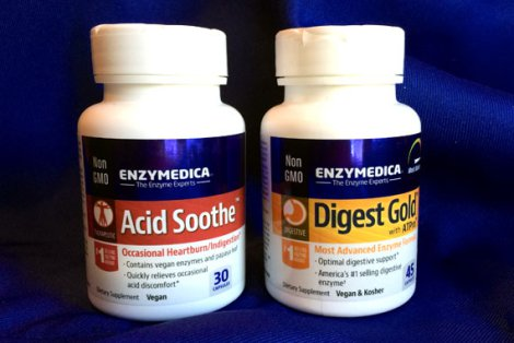 Enzymedica Digest Gold and a Giveaway!