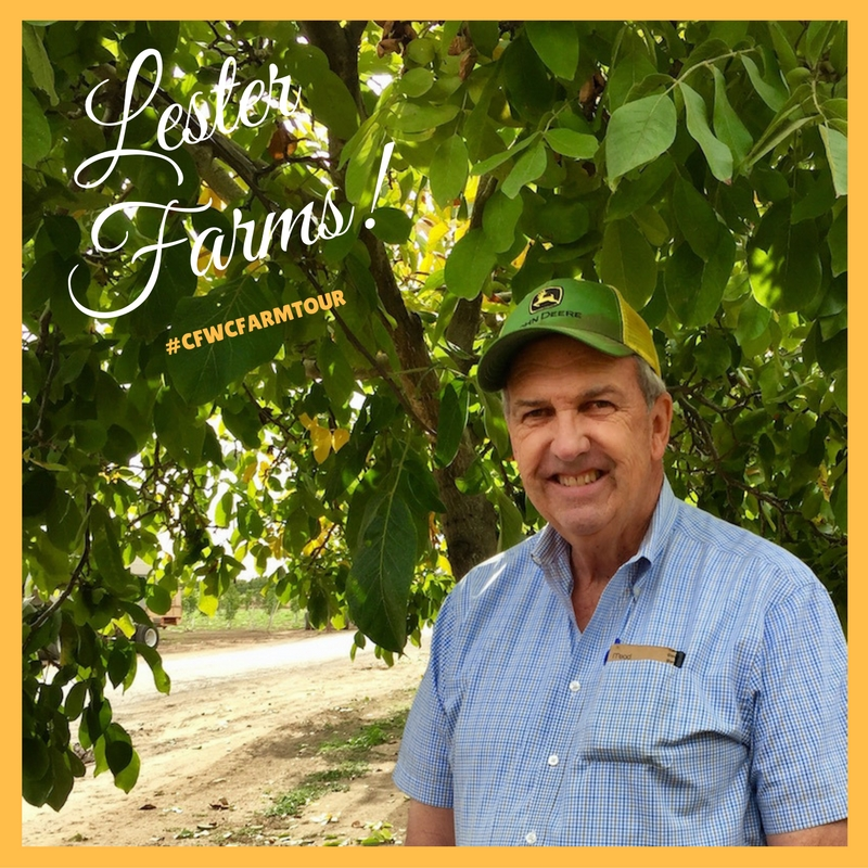 Lester Farms – California Farm Water Tour