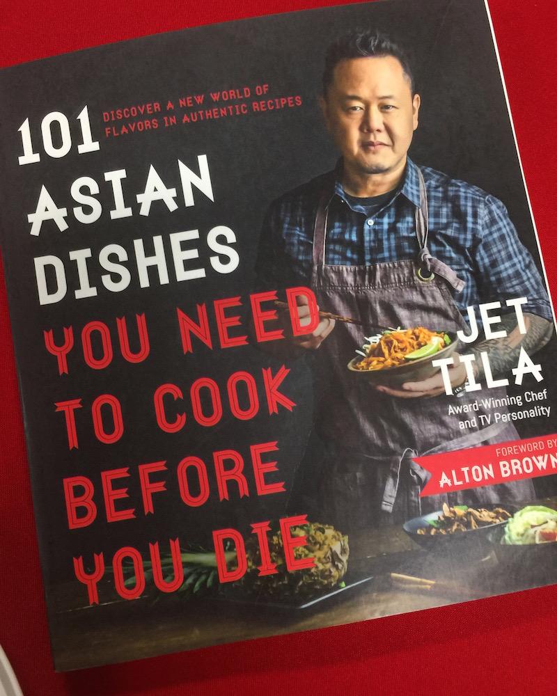 cookbook author jet tila - 800×1000