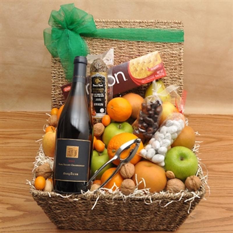 Thanksgiving Hostess Gift Guide