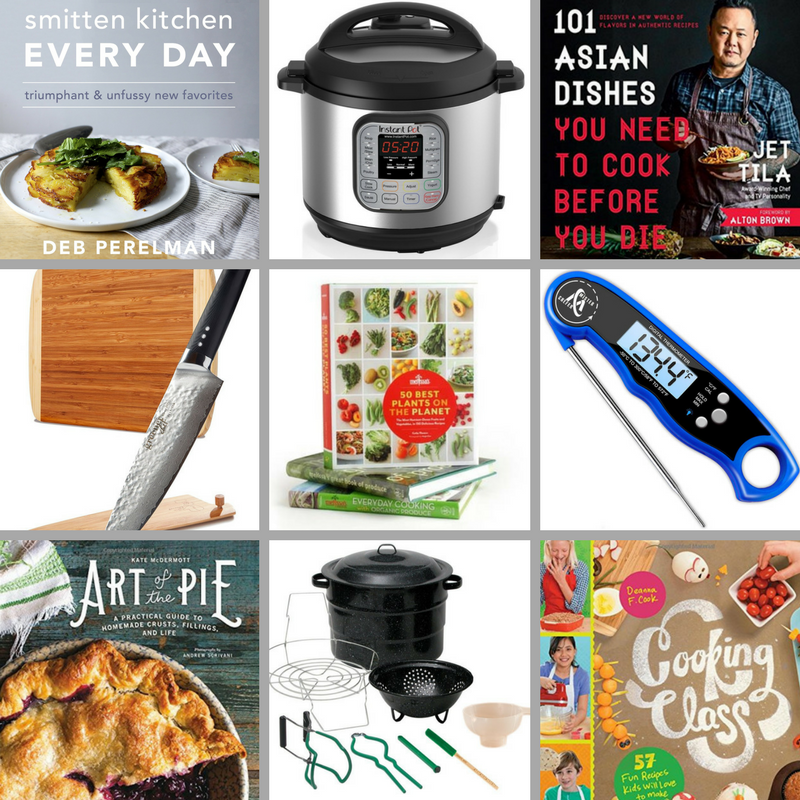 Imperfect Holiday Gift Guide 2017